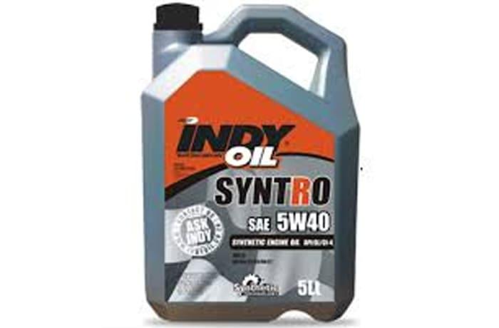 Indy Syntro