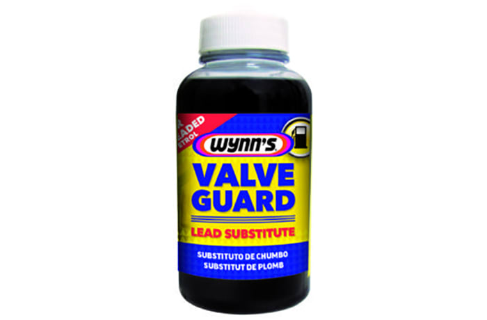 Wynn's Valve Guard Lead Substitute