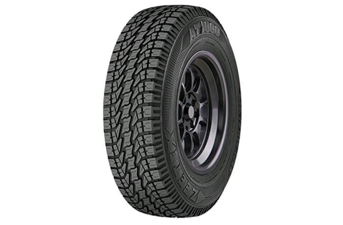 Zeetex tyres 265 70 R 16
