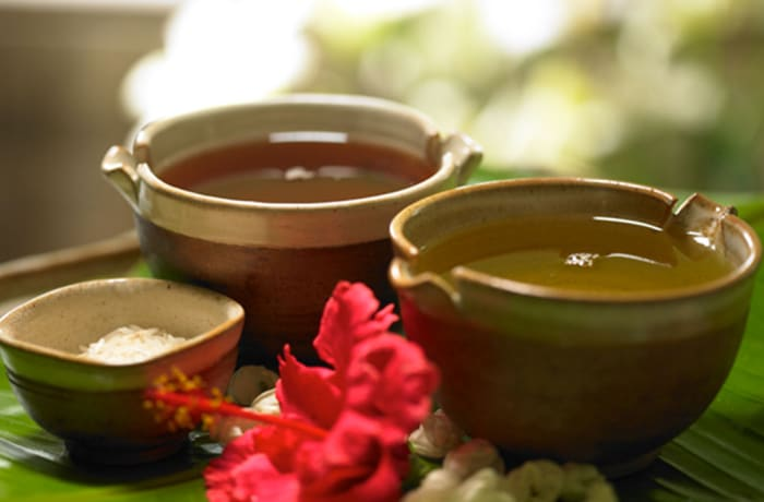 Indian Therapies - Champi