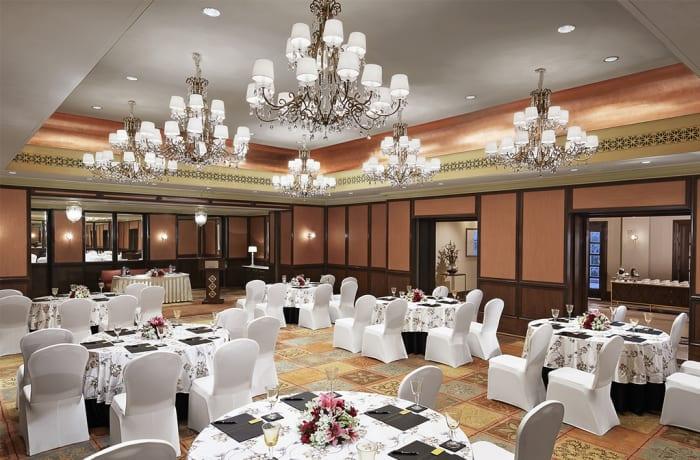 Mupani Il Conference Room
