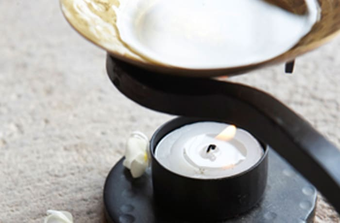 Indian Aroma Therapy - Orja Dayaka