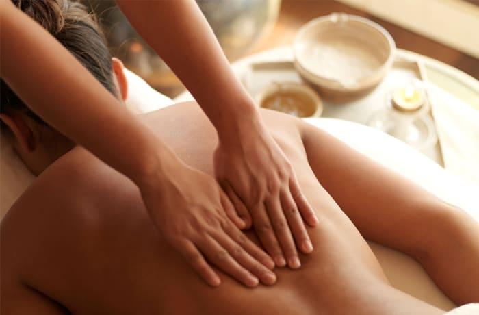 Indian Therapies - Sammardana