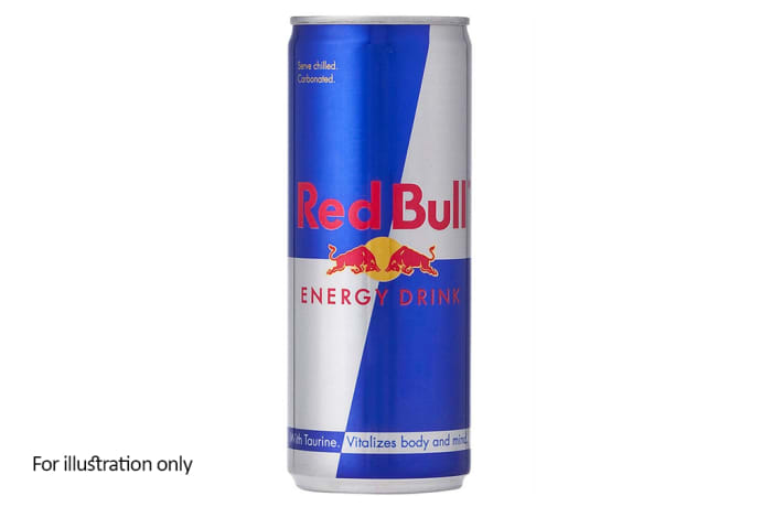 Jacaranda - Soft Beverages - Energy – Red Bull