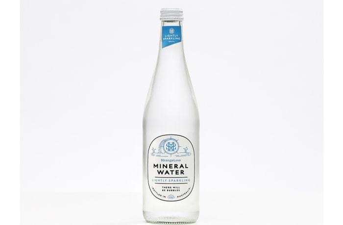 Jacaranda - Soft Beverages - Mineral Water