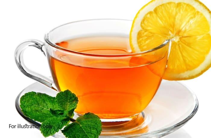 Hot Beverages - Tea