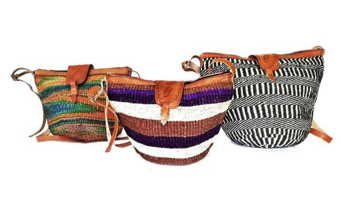 Kiyondo Bags