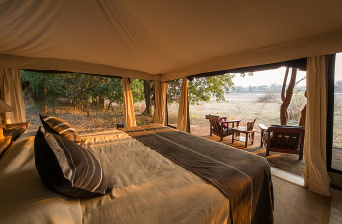 Tena Tena Camp - South Luangwa National Park