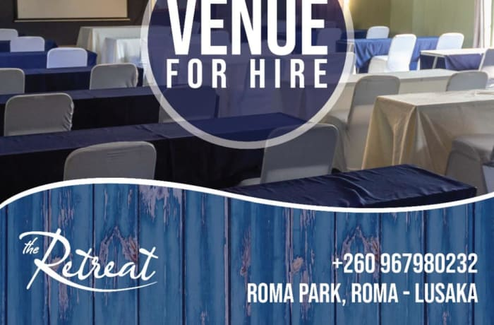 Special event venue for meetings, conferences and weddings image