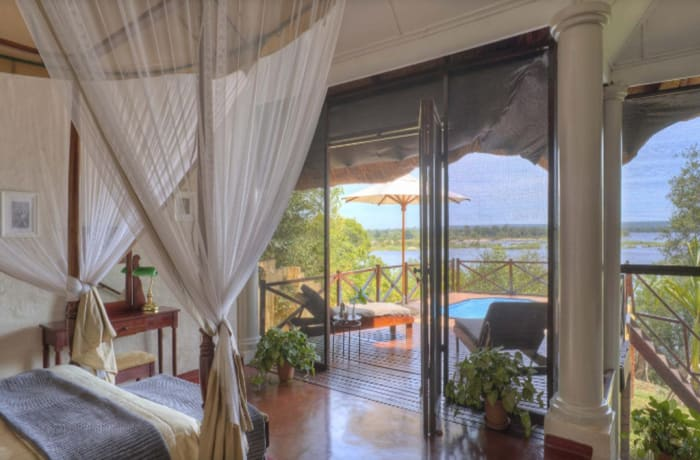 The River Club - Livingstone, Southern