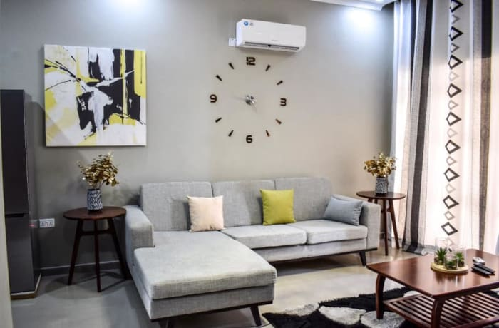 Spoil your loved one this Valetines at the newly opened Olives Apartment image