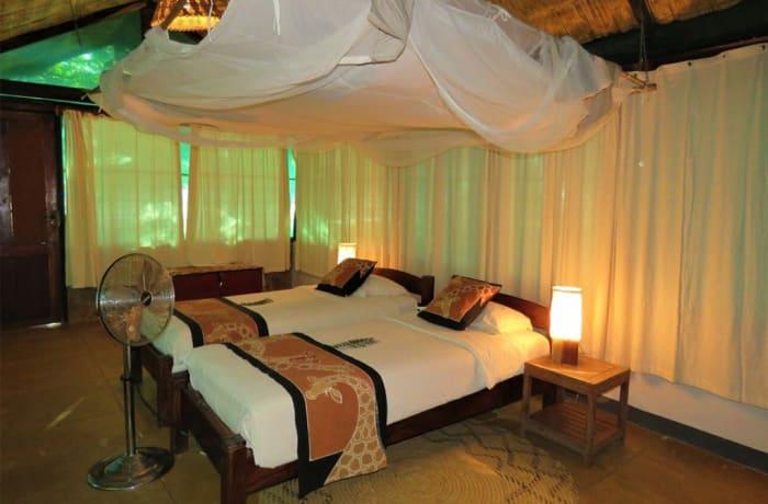 Thornicroft Lodge - South Luangwa National Park