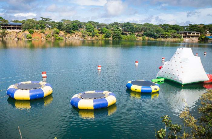 Water Activities: Water Adventure