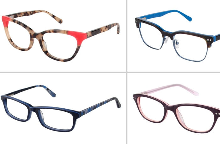 Visit Tokyo Optician for a great selection of kids' frames image