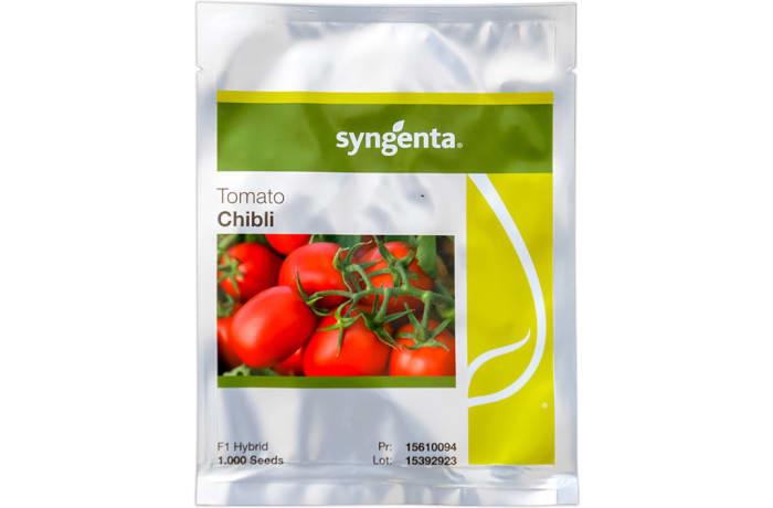 Tomato Chibli F1 Hybrid