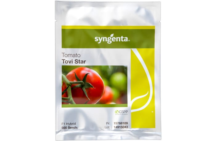 Tovi Star High Yielding Hybrid Tomato Seeds