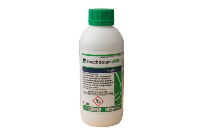 Touchdown Forte Hi Tech Herbicide 1litre