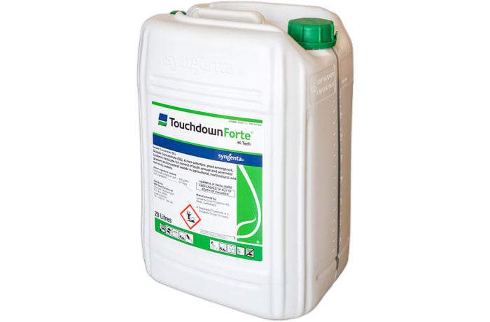 Touchdown Forte Hi Tech Herbicide  20 Litres