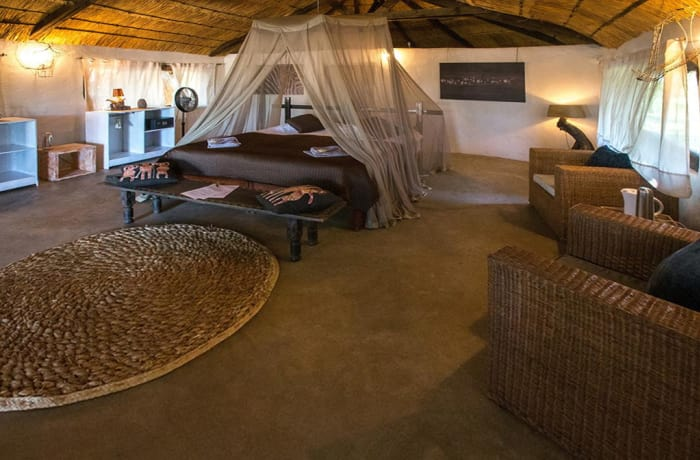 Track and Trail River Camp - South Luangwa National Park
