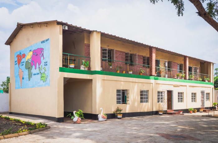 Junior Secondary School image