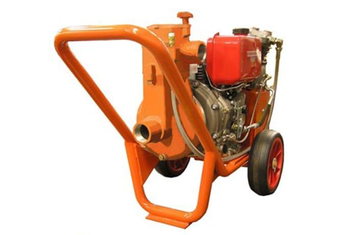 Godwin CD75M - pump