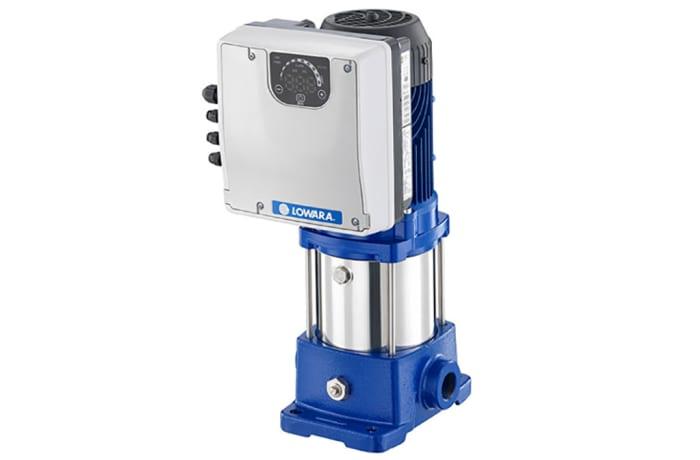 Lowara Smart Pump VME