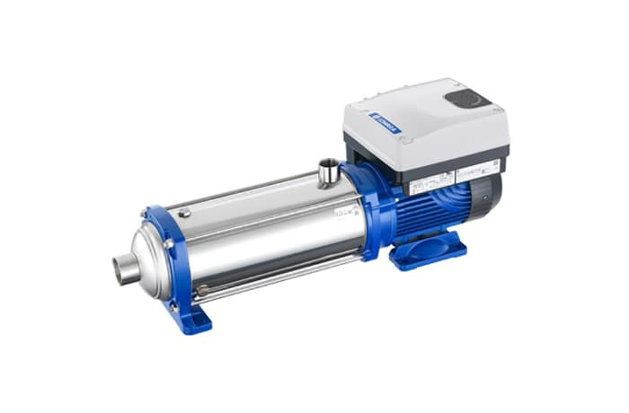 Lowara Smart Pump e-HME