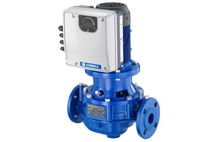 Lowara Smart Pump e-LNEEE e-LNESE