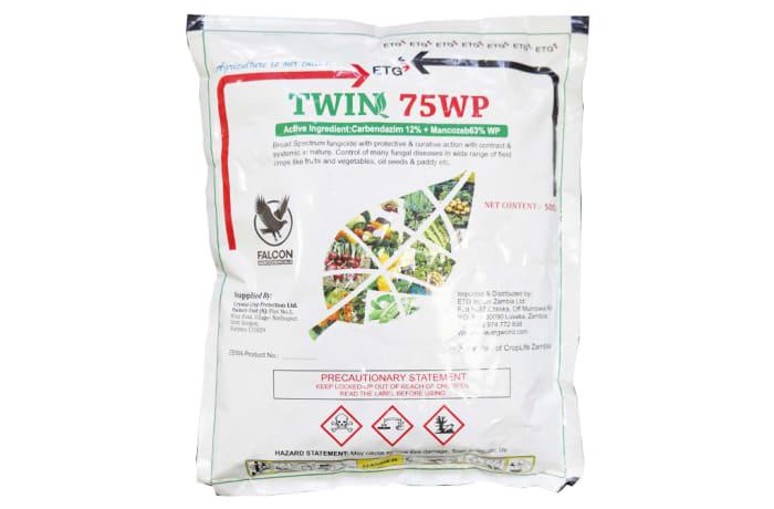 Twin 75WP