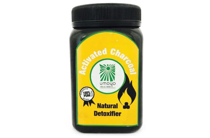 Umoyo Activated Charcoal