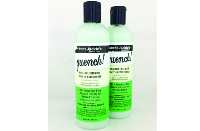 Aunt Jackie's quench Moisture Intense Leave-In Conditioner