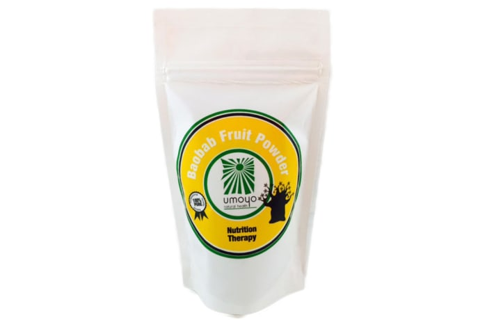 Umoyo Baobab Fruit Powder