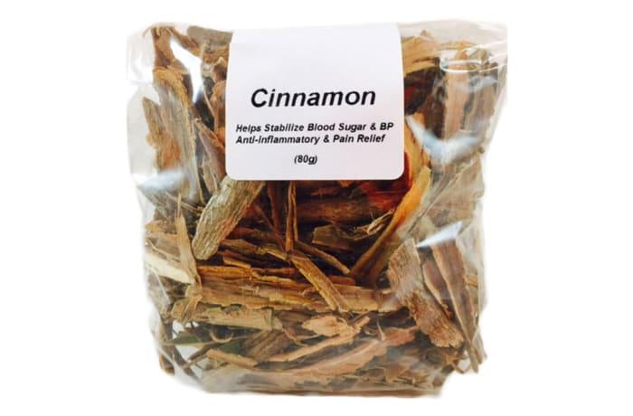 Umoyo Cinnamon Tea