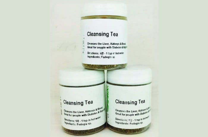 Umoyo Cleansing Tea