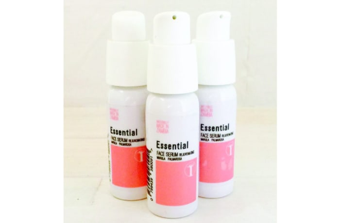Essential Face Serum