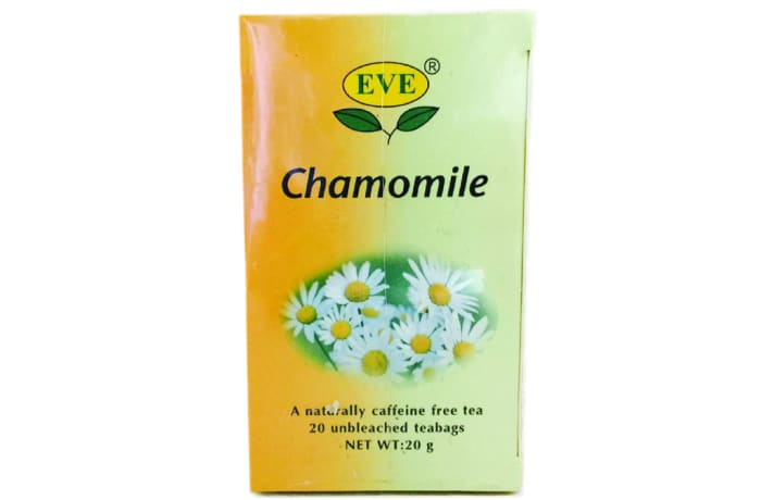 Eve's Chamomile Tea