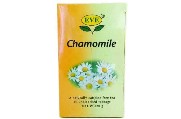 Eve's Chamomile Tea