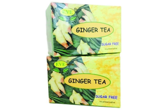 Eve's Ginger Tea( Sugar Free)