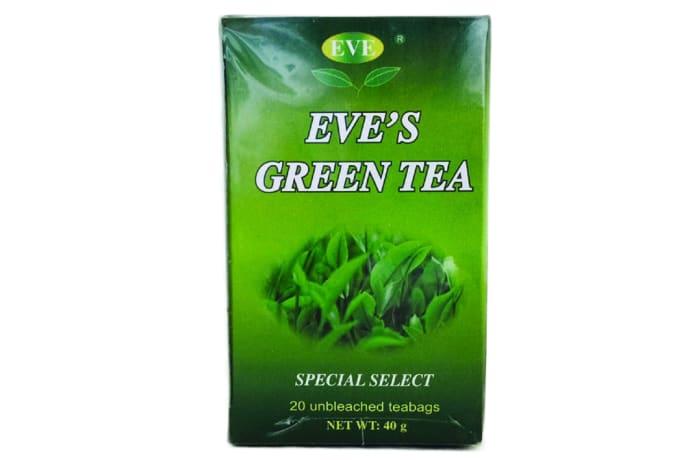 Eve's Green Tea
