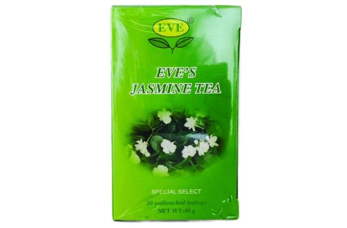 Eve's Jasmine Tea