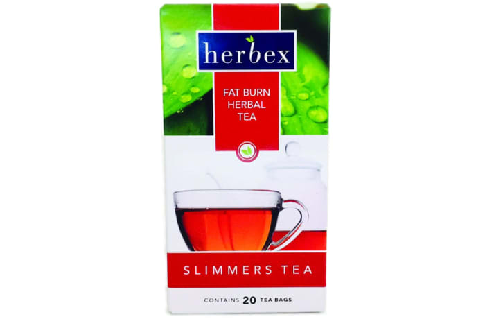 Herbex Fat Burn Tea