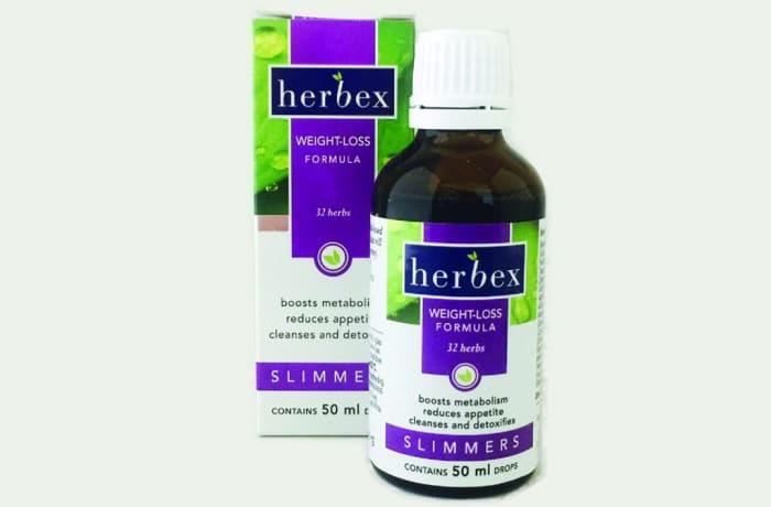 Herbex Slimmers Drops