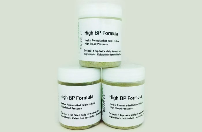 Umoyo High BP Formula