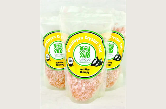 Umoyo Himalayan Crystal Salt (Coarse)