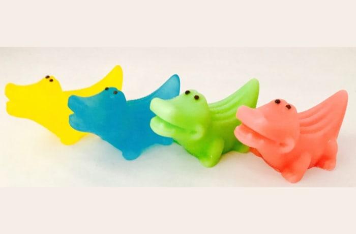 Kids Croc Soap