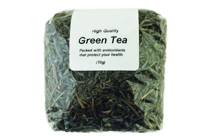 Umoyo Loose Green Tea
