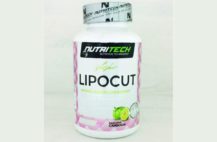 NUTRITECH - Lipocut