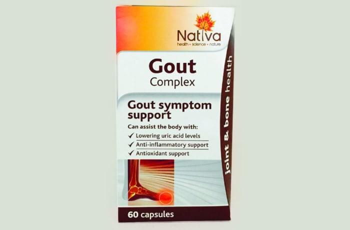 Nativa Gout Complex