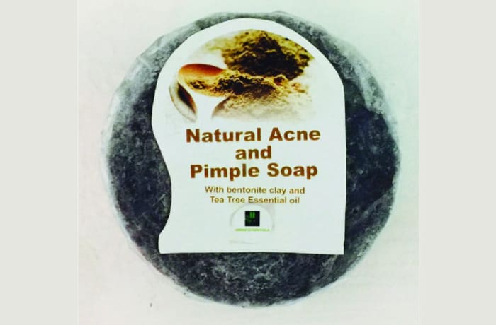 Natural Acne and Pimple Soap