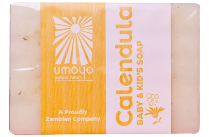 Calendula Baby  & Kids Soap  100g